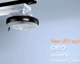 Ansorg Orio New LED Spotlight
